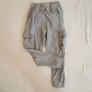 Lucky Brand Gray Joggers sz.  S Small
